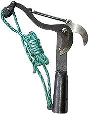 High Altitude takkenschaar boom scherpe trimmer branche cutter snoeischaar pick-fruit gereedschap met kabelrol Shear