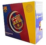 Breakfast Set FC Barcelona. Set de Desayuno Barça.