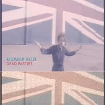 Maggie Blue