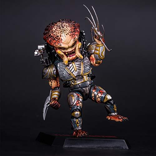 YSDHE Depredador - Modelo de Estatua, Artrosis, Decoraciones de Juguetes movibles, Regalo de artesanía de cumpleaños Recuerdo