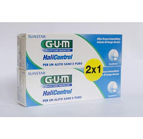 Gum Dentifrico - 75 ml