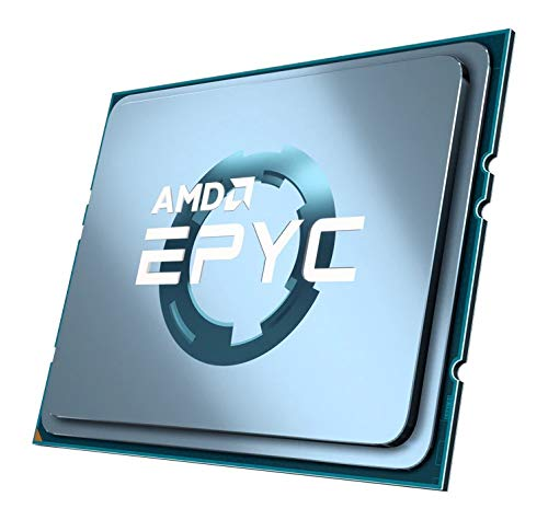 AMD EPYC (2nd Gen) 7702 Tetrahexaconta-core (64 Core) 2 GHz Processor - OEM Pack - 256 MB Cache - 3.35 GHz Overclocking Speed - 7 nm - Socket SP3 - 200 W - 128 Threads