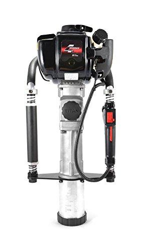 Titan PGD2875 Homeowner, Light Duty, 4 Stroke Gas-Powered Post Driver
