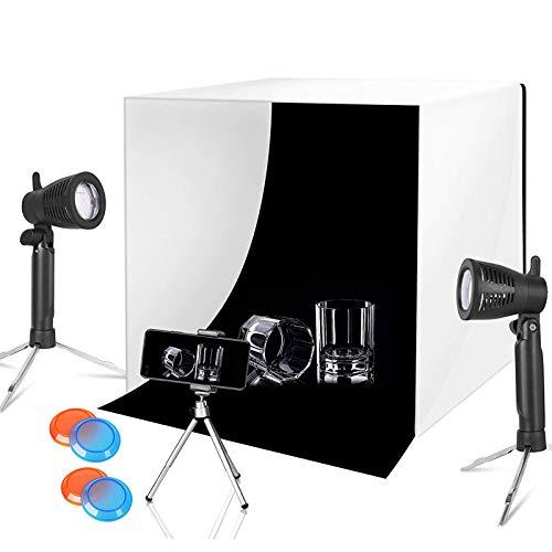 Emart 16 x 16 Inch Lighting Photography Studio Box Kit