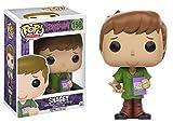 POP! Vinilo - Scooby Doo: Shaggy