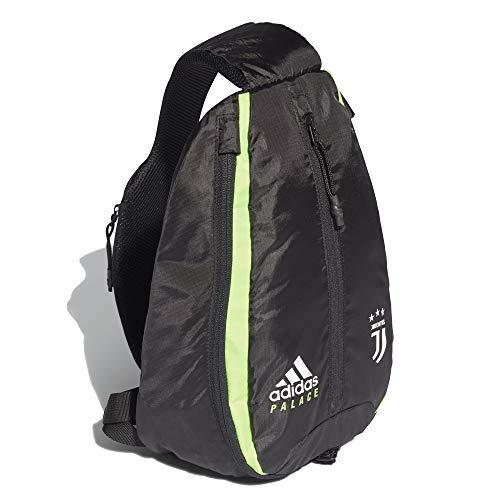 adidas Hombre Bag Bolsas de Deporte Negro, NS