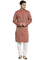 Jompers (Since 2003) Mens Kurta Pyjama Set options.