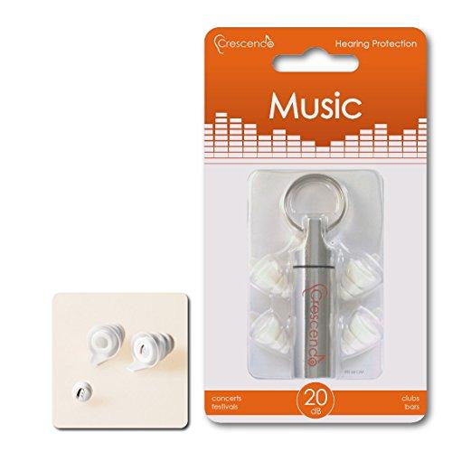 Crescendo Hearing Protection PR-0217M Gehoorbescherming