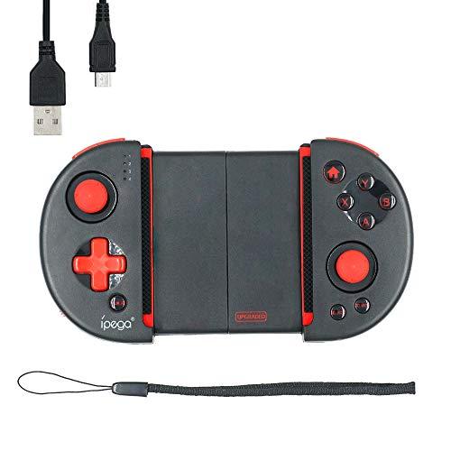 Mcbazel iPega PG-9087S Ausziehbares drahtloses Gamepad / Joystick / Controller für Android/Windows PC (NICHT für iOS)