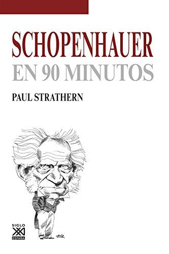 Schopenhauer en 90 minutos: 29