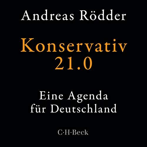 Konservativ 21.0 Titelbild