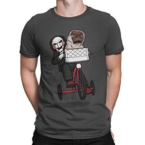 Camisetas La Colmena 6005-The...