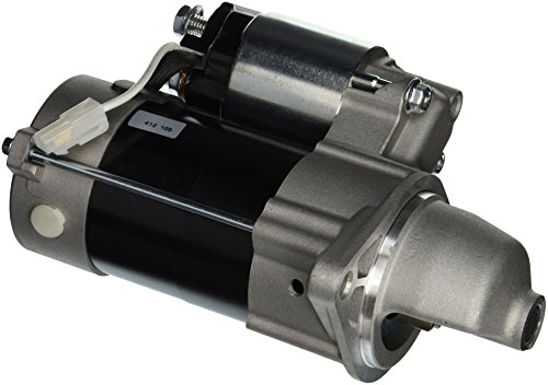 DB tetera snd0338Starter para Diesel tractor cortacésped Kubota f2260-r f2560-e f2560-r f3060-r zd18ZD21G2160g2160-r48s GR2100tg1860/1g023–6301067980–311506A320–59210K3511–81411