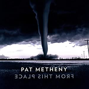 Pat Metheny - From This Place (2 LP-Vinilo)