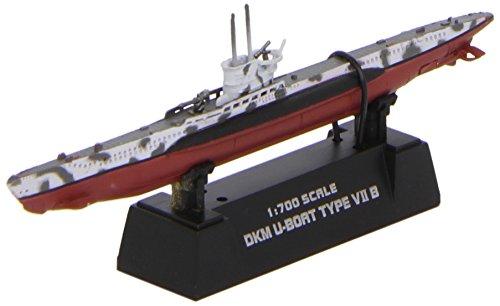 Easy Model - Barco de modelismo Escala 1:700 (9580208373126)