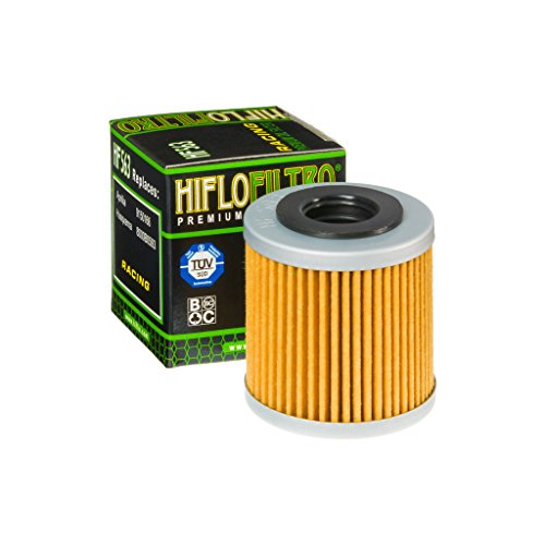 Ölfilter Hiflo HF563 RS4 125 (Bremse) TW Senda R DRD 4T TC 450