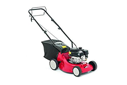 MTD - Benzin- Rasenmäher mir Radantrieb - SMART 395 SPO - für 800 m²