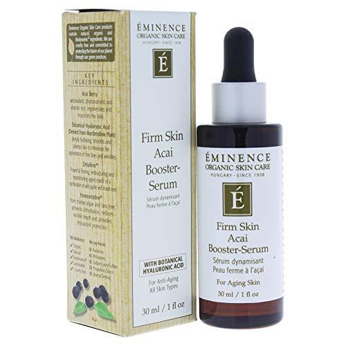 Eminence Organic Skincare Firm Skin Acai Booster Serum, 1 Ounce