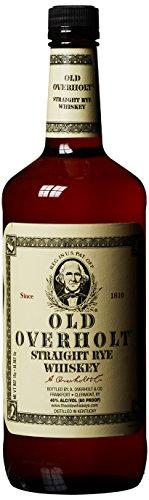 Old Overholt Rye Whisky (1 x 1 l)
