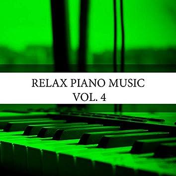 Relax Piano Music, Vol. 4