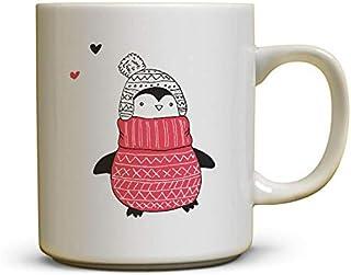 Ceramic Mug Of Coffee Or Tea From Decalac, Designed For Funny, Mug-Sty1-Fun0046