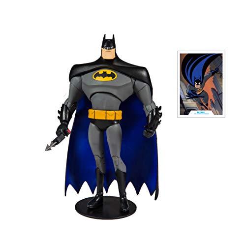 McFarlane Toys- Batman Action Figure, 15501-3