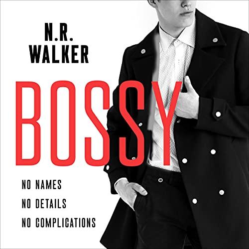 Bossy cover art