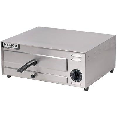 "Nemco (6215) 20"" Countertop Pizza Oven"