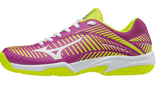 Mizuno Exceed Star JR 2 All Court Junior Chaussure De Tennis - SS18-38.5