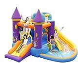 Vivid Castillo Hinchable Castillo Infantil Castillo Hogar Diapositiva Diapositiva Trampolín Salto Cuadrado Plaza Plaza Point Pool Pool