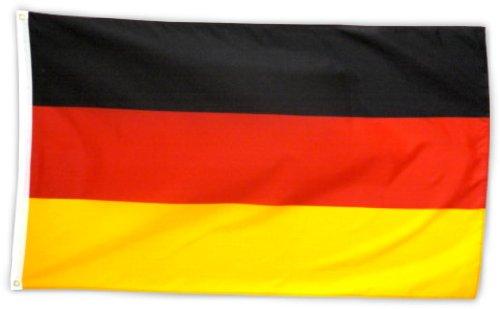 Oramics Deutschland Fahne 150 x 90cm