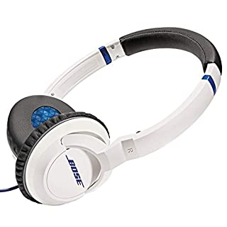 Bose SoundTrue Headphones On-Ear Style, White for Apple iOS (B00IUICQ1U) | Amazon price tracker / tracking, Amazon price history charts, Amazon price watches, Amazon price drop alerts