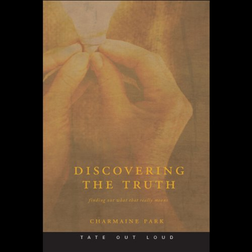 Discovering the Truth  Audiolibri