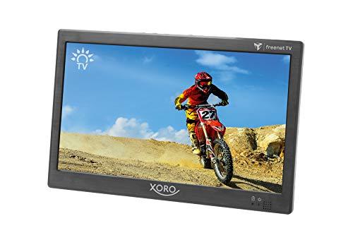 Xoro PTL 1050 Portabler TV  Grau