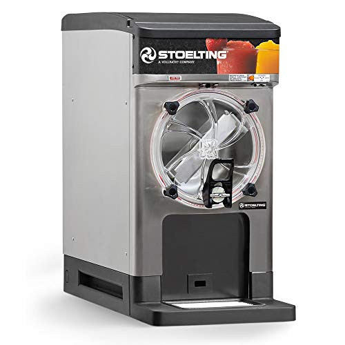 Big Save! Stoelting A118-37-L Frozen Non-Carbonated Beverage & Cocktail Machine, Countertop Design, ...