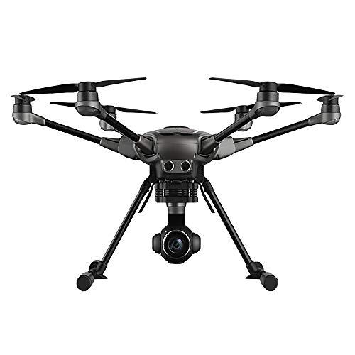 L'intelligente UAV A Sei Rotori Ha Una Lente ESC Ad Alta Definizione, Droni Professionali con Telecamera 4K, Ritorno Dell'immagine in Tempo Reale E Mantenimento in Bilico Automatico.