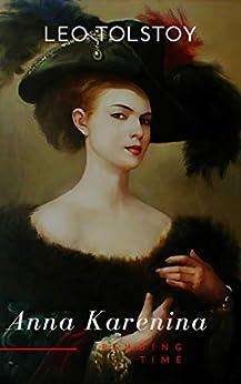 Anna Karenina (English Edition) por [Leo Tolstoy, Reading Time]