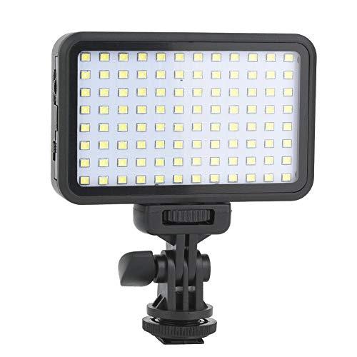 【2021 Promoción de año nuevo】Jarchii Luz LED, Lámpara de cámara LED, 12W...