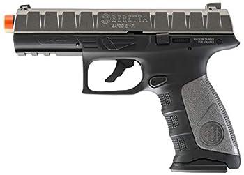 Beretta APX Blowback 6mm BB Pistol Airsoft Gun Black/Grey