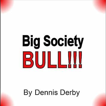 Big Society Bull