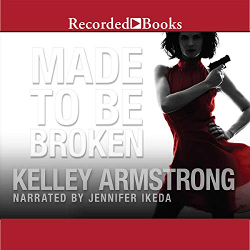 Made to be Broken: International Edition cover art