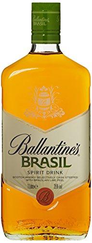 Ballantine's Brasil Spirit Drink Whisky (1 x 1 l)