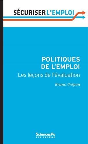 Politiques de l'emploi
