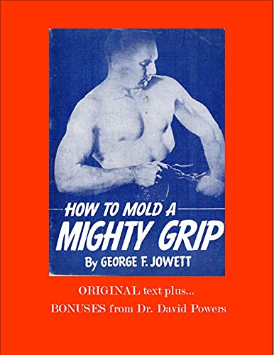 How to Mold a Mighty Grip: Rugged Dad Guidebooks (English Edition)