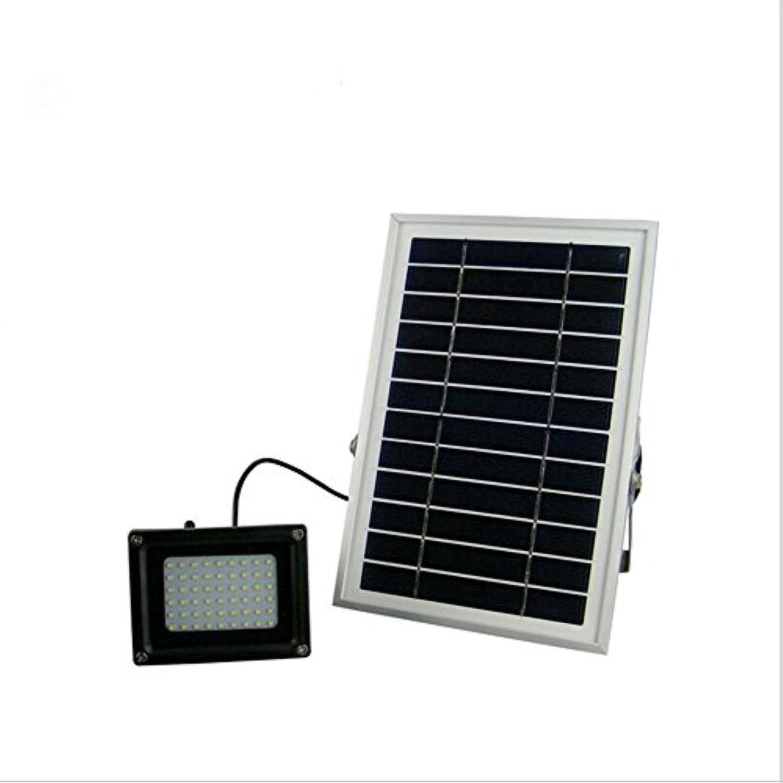 MYY LED-Solarlicht-Im Freiensicherheits-Lampen-Haus-Garten Solarlampe Auenbeleuchtung IP65 Imprgniern Den Landschaftsgarten-Rasen-Stecker-Garten-Flutlicht 5W