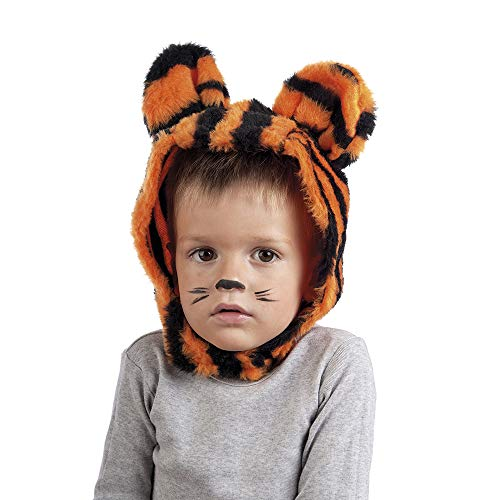 Limit-Costume Tiger Bonnet nC260 (Neuf)