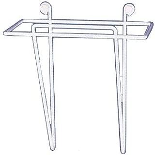 Bar Maid/Glass Pro Scoop Holder, Large, Holds 32 Oz. & 82 Oz. Scoops,