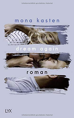 Dream Again (Again-Reihe, Band 5)