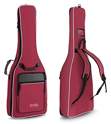 Rocktile - color rojo oscuro