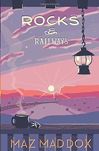 Rocks & Railways: Stallion Ridge # 4: Stallion Ridge # 4